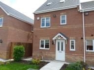 Terraced home to rent in Hazel Grove
