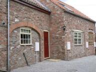 1 bedroom Cottage to rent in Bridgegate, Howden