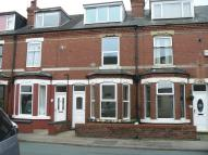 Terraced property in Jackson Street