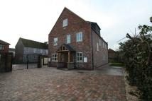 Detached property to rent in Flatgate, Howden
