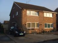 semi detached house to rent in Chesham Grove