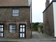 1 bed Cottage to rent in High Street, Rawcliffe