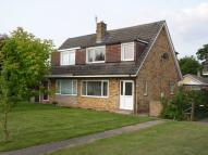 semi detached property to rent in Eskwood Walk