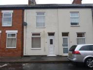 Terraced home in Milton Street, Goole