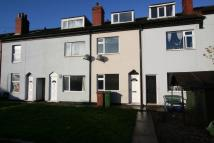 3 bed Terraced home to rent in Moorland Road