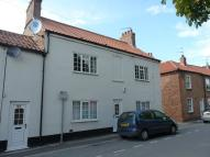 Flat to rent in Pinfold Street, Howden