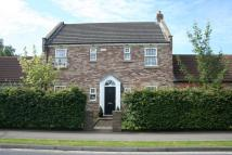 4 bedroom Detached property to rent in Blakeys Crossing