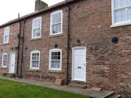 Cottage to rent in West View, Snaith