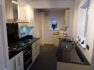 2 bed Terraced house to rent in Marshfield Road