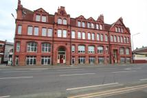 Flat to rent in Railway Buildings, Goole