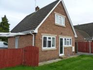 Bungalow to rent in Fair Meadows, Rawcliffe.
