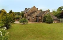 3 bedroom Detached home in The Green, Dungworth...