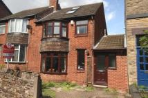 semi detached home for sale in Ball Road, Sheffield...