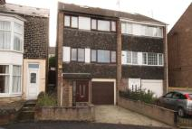 4 bedroom semi detached house for sale in Thoresby Road...