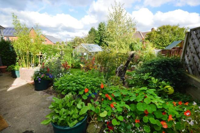 Top Garden