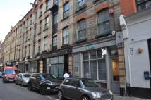 property for sale in Charlotte Road, Shoreditch, EC2A
