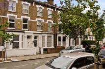 4 bedroom Flat to rent in Sulgrave Road...