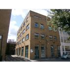 property to rent in 2nd Floor, New Inn Yard, Shoreditch, EC2A