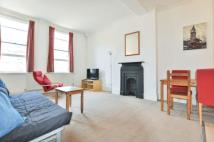Hoxton Market Flat to rent