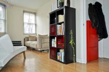 Old Street Flat to rent