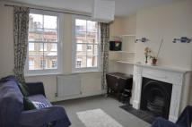 1 bed Flat in Haberdasher Street...