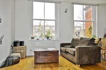 Flat to rent in Hackney Road, Shoreditch...