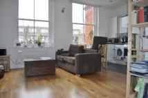1 bed Flat to rent in Hackney Road, Shoreditch...