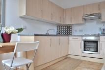 Hackney Road Flat to rent