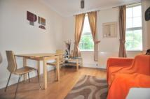 1 bed Flat to rent in Whitecross Street...