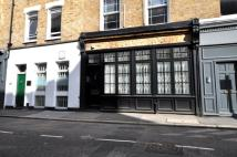 property to rent in Holywell Row, Shoreditch, EC2A