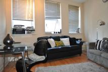 Flat to rent in Watersons Street...