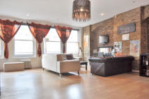 1 bed Flat to rent in Old Street, Old Street...