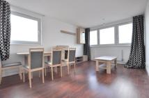 Flat to rent in Gambier House, Mora St...