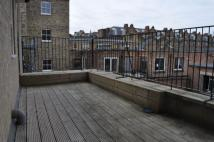 1 bed Flat to rent in Redchurch Street...