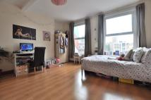 Flat to rent in Great Eastern Street...
