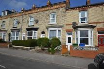 3 bed Terraced property to rent in Rothbury Street...