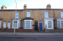 2 bed Terraced home to rent in Wykeham Street...