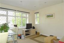 Flat to rent in Mostyn Road, London, SW19