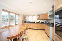 property in Hillview, London, SW20