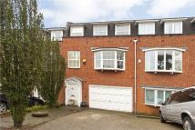 4 bedroom property in St Marys Road, Wimbledon...