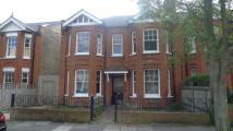 Flat to rent in Cromwell Road, Wimbledon...