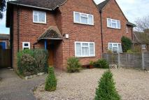 Chorleywood Maisonette to rent