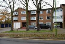 2 bed Flat to rent in Rickmansworth