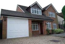 property to rent in Croxley Green