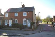 2 bedroom Cottage to rent in The Green, Sarratt