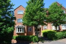 Flat to rent in Rickmansworth town centre