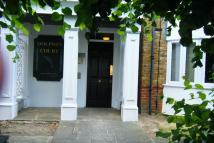 Flat to rent in SOUTHEY ROAD, London...