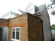 Waldegrave Road house to rent