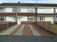 Acacia Crescent Terraced house to rent