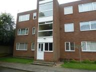 Flat to rent in Leicester Court...